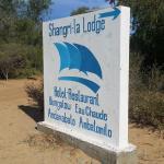 Shangri-la Lodge,  Ambatomilo