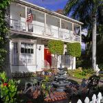 Sabal Palm House Bed and Breakfast,  Lake Worth