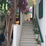 Syrianos Hotel, Naxos Chora