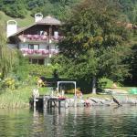 Hotelfoto's: Ferienwohnung Moser am See, Millstatt