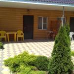 Na Sadovoy u Morya Guest House, Peresyp