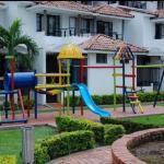 Casa con piscina en conjunto 004,  Villavicencio