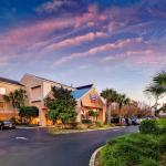 Fairfield Inn & Suites by Marriott Ocala,  Ocala