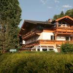 Holiday Villa Silvia by Easy Holiday, Zell am See