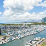 Ilikai Tower 1137 Condo, Honolulu