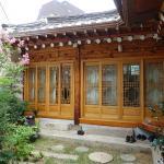 Seochon Guesthouse, Seoul