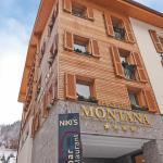 酒店图片: Hotel Montana, 圣安东阿尔贝格