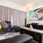 Swan Riverview Apartment,  Perth