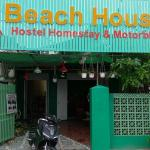 Beach House Homestay,  Dong Hoi