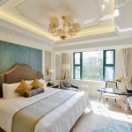 Xijiao State Guest Hotel, Shanghai
