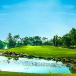 Lake View Resort and Golf Club,  Cha Am