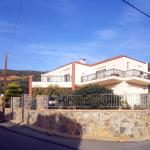 Exotic Residence Apartment, Palaiokastro