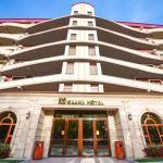 ATB Grand Hotel, Atyraū