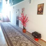 Guest House Arbat, Cholpon-Ata