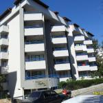 Safir Apartment 24, Alanya