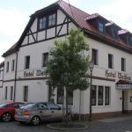 Hotel Weißes Roß, Elsterwerda