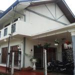Diamond Hill Villa, Nuwara Eliya