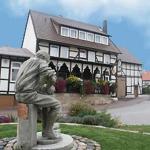 Hotel Pictures: Gast- und Pensionhaus Zur Linde, Nienhagen