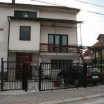 House Krstanoski, Ohrid