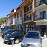 Calm Wave Inn, Palanga