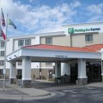Holiday Inn Express Jacksonville, Jacksonville