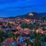 Ferien- und Eventpension Idyll 3, Wernigerode