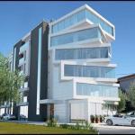 Twister Apartments, Budva