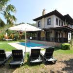 Villa Sedir 5,  Camlıkoy