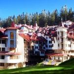 The Castle Apartment, Pamporovo