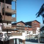 Les Appartements de Immo Valfréjus, Valfréjus
