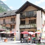 Hotel Pictures: Ristorante Alpino, Sonogno