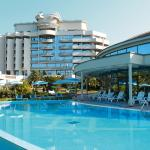Chernomorie Health Resort, Sochi