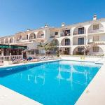 Las Farolas Holiday Apartment A,  Mijas Costa