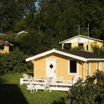 Sandkaas Cottages, Allinge