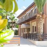 Constantio Court, Larnaka