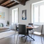 Italianway Apartments - Terraggio, Milan