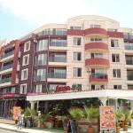 Persey Holiday Apartments Sunny Beach,  Sunny Beach