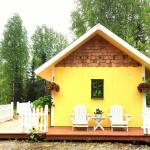 Sunshine Cottage, Talkeetna