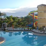 Villa at Fantasy World Resort - FI,  Kissimmee