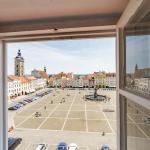 The View, České Budějovice