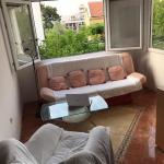 Garden view apartment,  Boreti