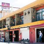 Hotel Monte Calvario, San Juan de los Lagos