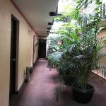 Hotel Turismo,  Mexico City