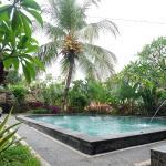 Budi House Bungalows,  Ubud