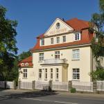 Villa Andante Apartmenthotel garni, Kassel