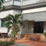LIM Villa, Siem Reap