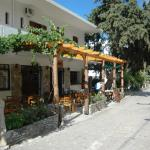 Pachnes Bed and Breakfast, Agia Roumeli