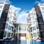 Luxury 3-Bedroom Apartment (B),  Kamala Beach