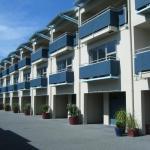 Marine Reserved Apartments,  Whangamata