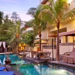 Marbella Pool Suites Seminyak,  Seminyak
